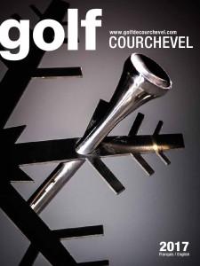 Golf magazine courchevel